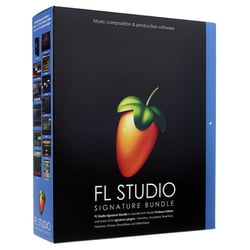 Fl Studio Signature Bundle Image-Line