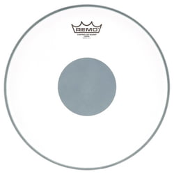 """13"""" CS Coated Black Dot Snare Remo"""