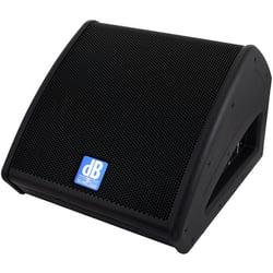 Flexsys FM10 dB Technologies