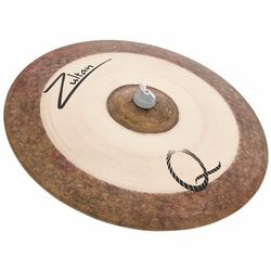 "18"" Q Crash Zultan"