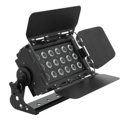 LED CLS-18 QCL RGBW 18x8W 12° Eurolite
