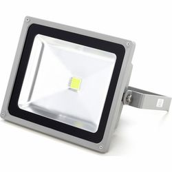 LED Power-Flood 50W CW IP65 Stairville