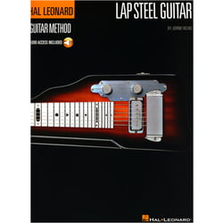 Guitar Method Lap Steel Guitar Hal Leonard