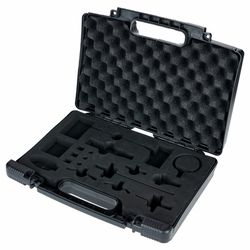 Ovid System Case the t.bone
