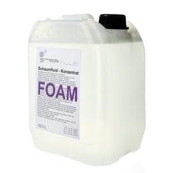 Foam/Snow Fluid Concent 5 ltr. Stairville