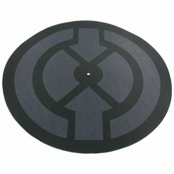 Traktor Butter Rug Slipmats Native Instruments