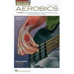 Bass Aerobics Hal Leonard