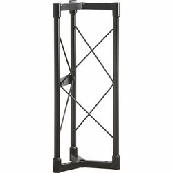 Deco Truss 50 cm black Stairville