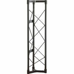 Deco Truss 75 cm black Stairville