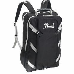 Backpack with Stick-Bag Pearl