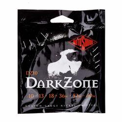 DZ10 Dark Zone Rotosound
