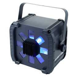 Cyclone 4 RGBW 10W 4in1 LED Showtec