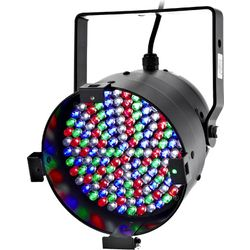 LED Par56 MKII RGBW 10mm black Stairville