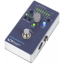Programmable EQ Source Audio