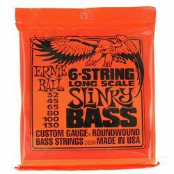 2838 Slinky Ernie Ball