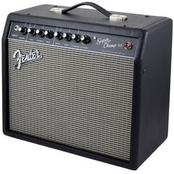 Super Champ X2 Fender