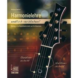 Harmonielehre verstehen 1 Acoustic Music