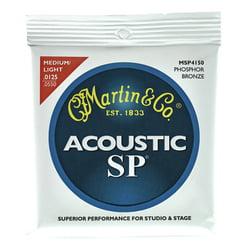MSP4150 Bluegrass Martin Guitars