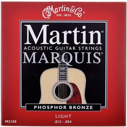 M2100 Marquis Martin Guitars