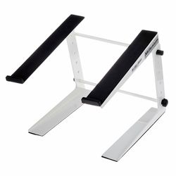 Laptopstand White Millenium