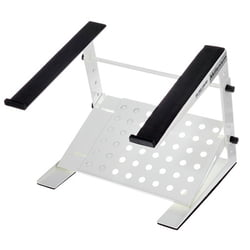 Laptopstand Dock White Millenium