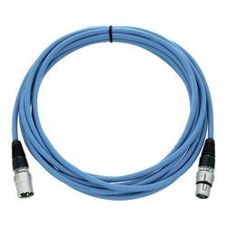 Stage Blue Line Vocal 5m Sommer Cable