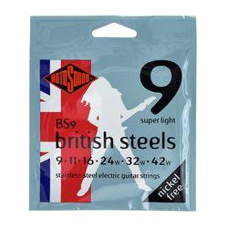 BS9 British Steels Rotosound
