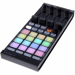 Traktor Kontrol F1 Native Instruments