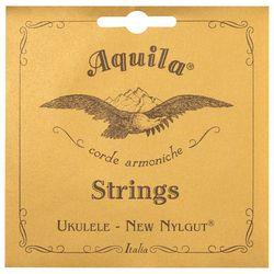 Baritone Ukulele Nylgut Set Aquila