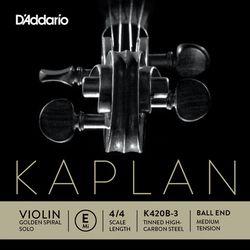 Golden Spiral Solo E BE medium Kaplan
