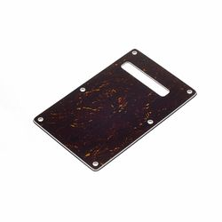 Parts Backplate ST-Style Tort Harley Benton