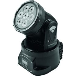 LED TMH-9 Moving-Head Wash Eurolite