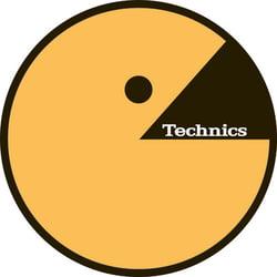 Slipmat Tecman Technics