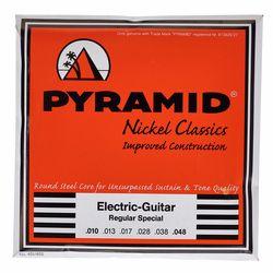 Nickel Classic Special 010-048 Pyramid