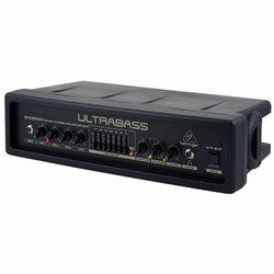 Ultrabass BXD3000H Behringer