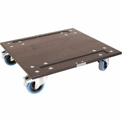Stacking Wheel Board w/Brakes Thon