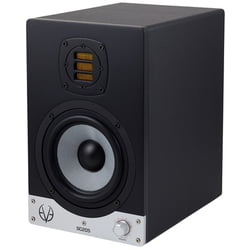 SC205 EVE audio