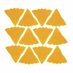Plectrum Yellow Set Herdim