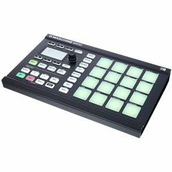 Maschine Mikro MK2 Black Native Instruments