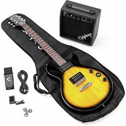Les Paul Player Pack VS Epiphone