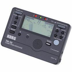 TM-50 BK Korg