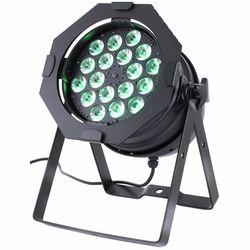 LED Par 64 Short Q4-18 Black Showtec