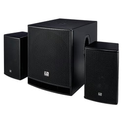 Dave 15 G3 LD Systems
