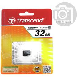 Micro SD Card 32 GB Thomann