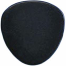 Mandolin Pick Black Blanton