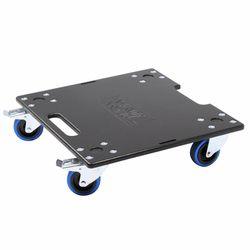 Wheelboard w/Brakes Multiflex Thon