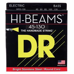 High Beam MR5-45-130 DR Strings