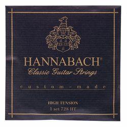 728HT Classical Guitar Strings Hannabach