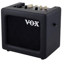Mini 3 G2 BK Vox