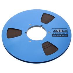 """Master Tape 1/4"""" NAB Reel ATR Magnetics"""